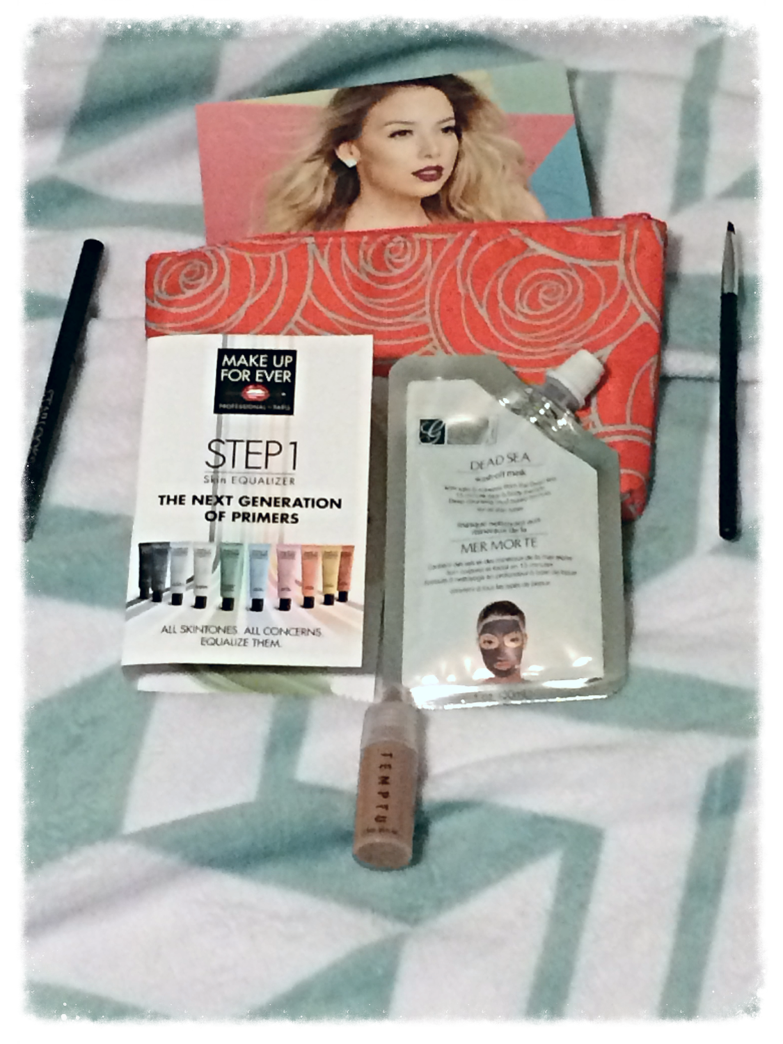 ipsy Unboxing/First Impressions