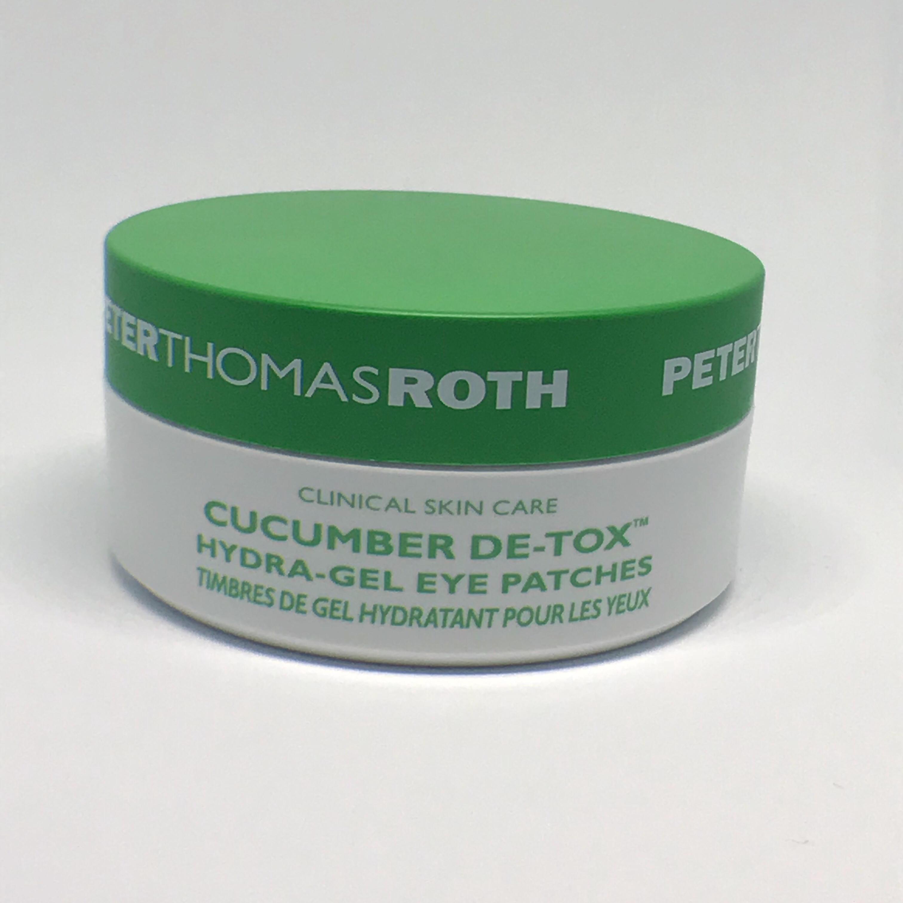 Peter Thomas Roth Cucumber De-Tox Hydra-Gel Eye Gels