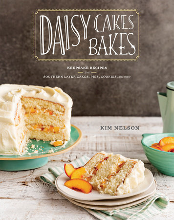Daisy Cakes Bakes~Blogging for Books