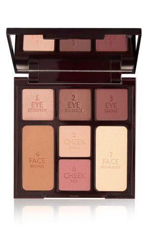 Charlotte Tilbury Instant Look in a Face & Eye Palette