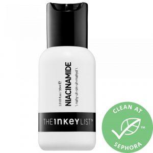 The Inkey List Niacinamide Serum